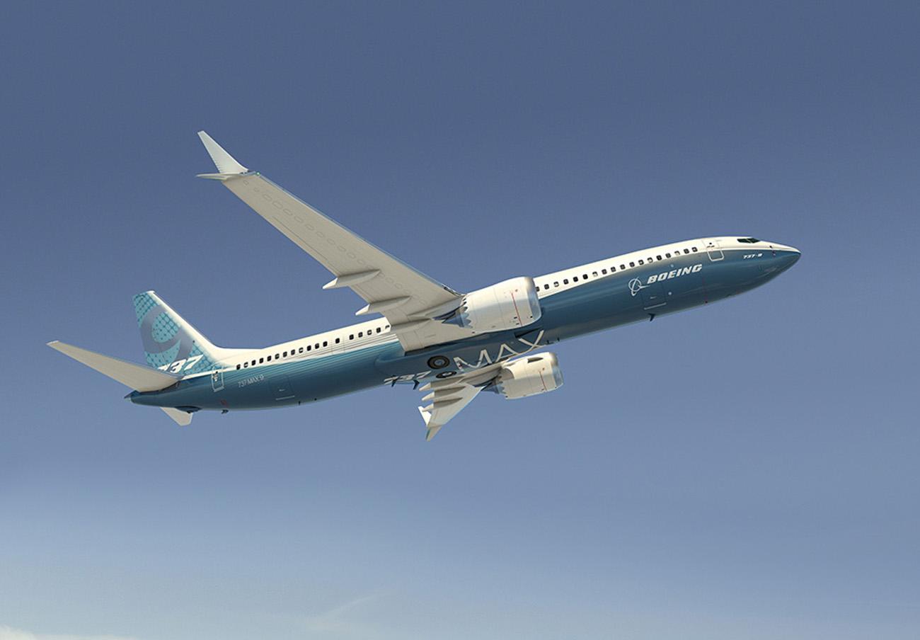 Boeing pagará más de 2.000 millones tras ser acusada de conspiración por los accidentes del 737