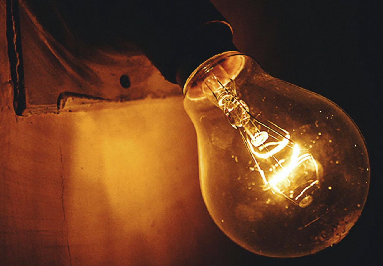 La subida interanual del precio del kWh de luz en lo que va de enero supera ya el 38%, advierte FACUA