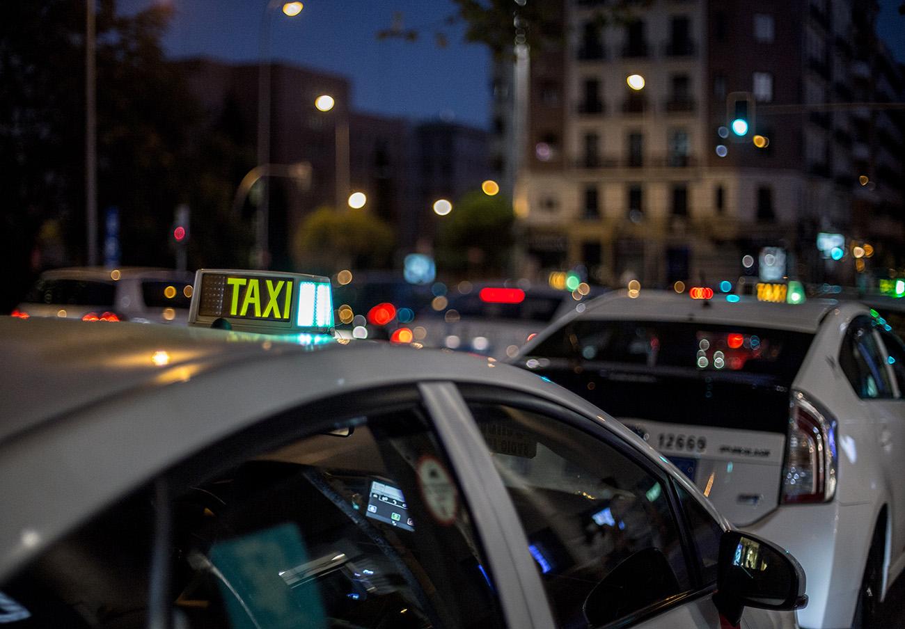 Tarragona, San Sebastián y Vitoria, ciudades con las tarifas de taxi más caras por tercer año consecutivo