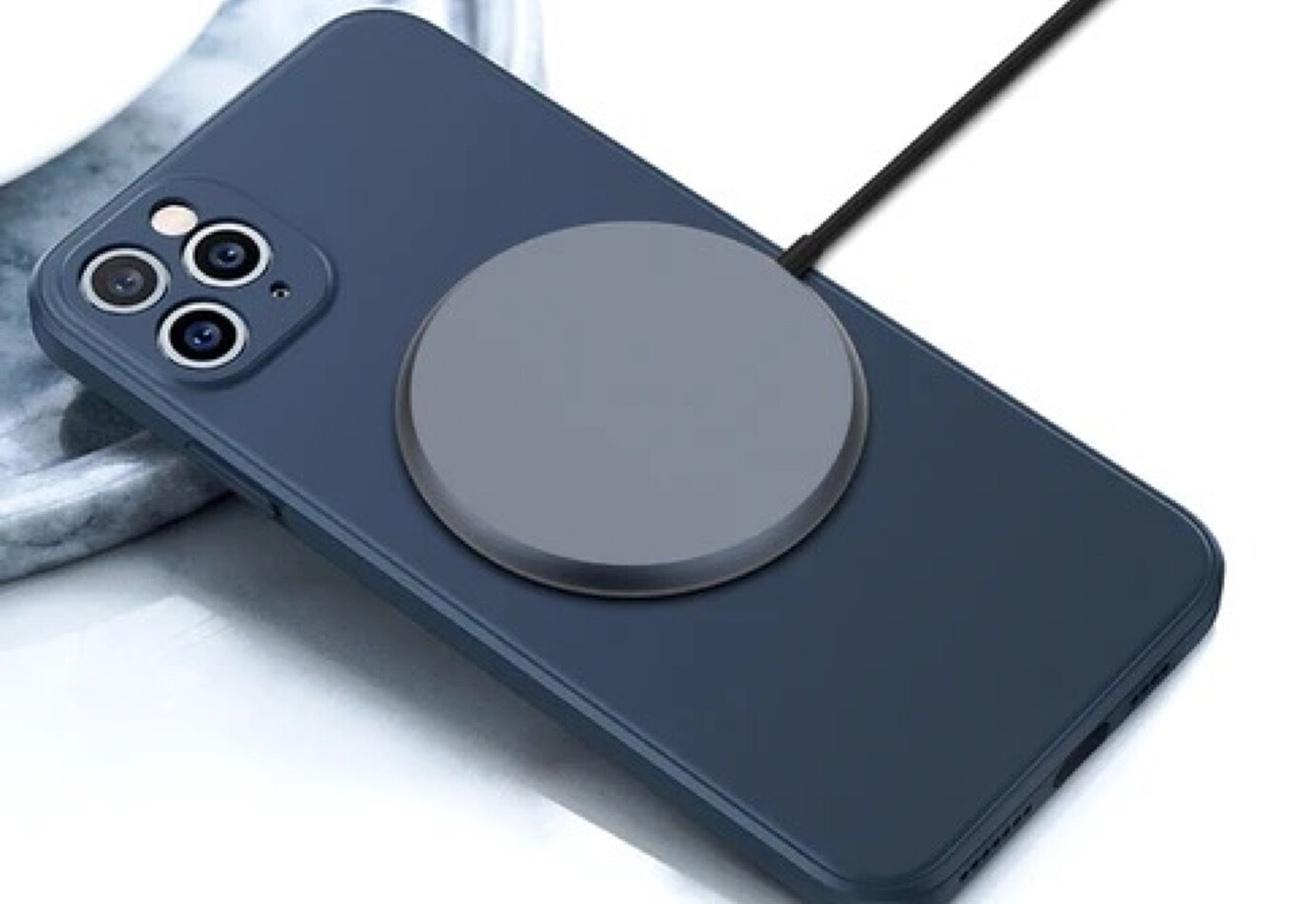 Apple advierte de que la carga inalámbrica MagSafe de iPhone 12 puede interferir con los marcapasos