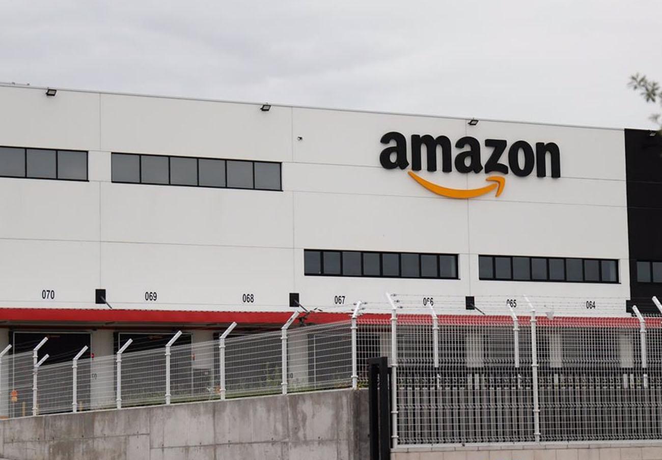 Amazon se quedó con más de 50 millones en propinas a sus repartidores en Estados Unidos