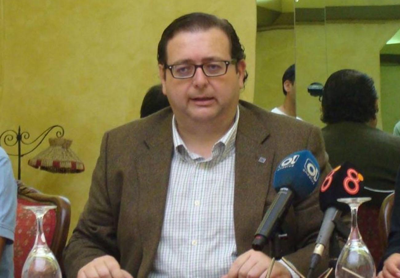 La Junta no responde a la denuncia contra la falsa asociación de consumidores de un exdirigente del PP