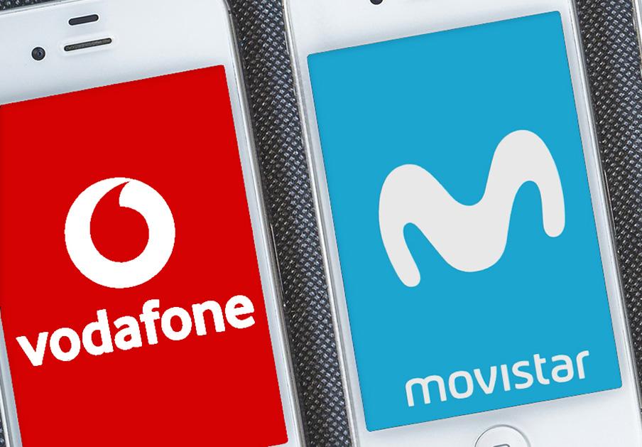 """FACUA denuncia a Movistar y Vodafone por subir sus tarifas sin """"motivos válidos"""", como establece la ley"""