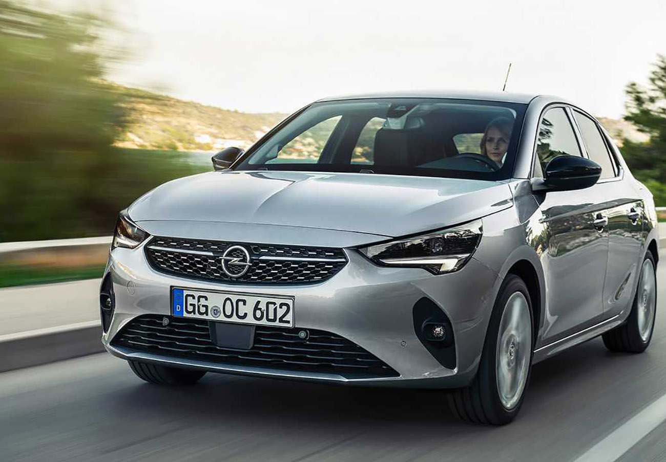 Alertan del riesgo de accidente por un defecto en el airbag del Opel Corsa F