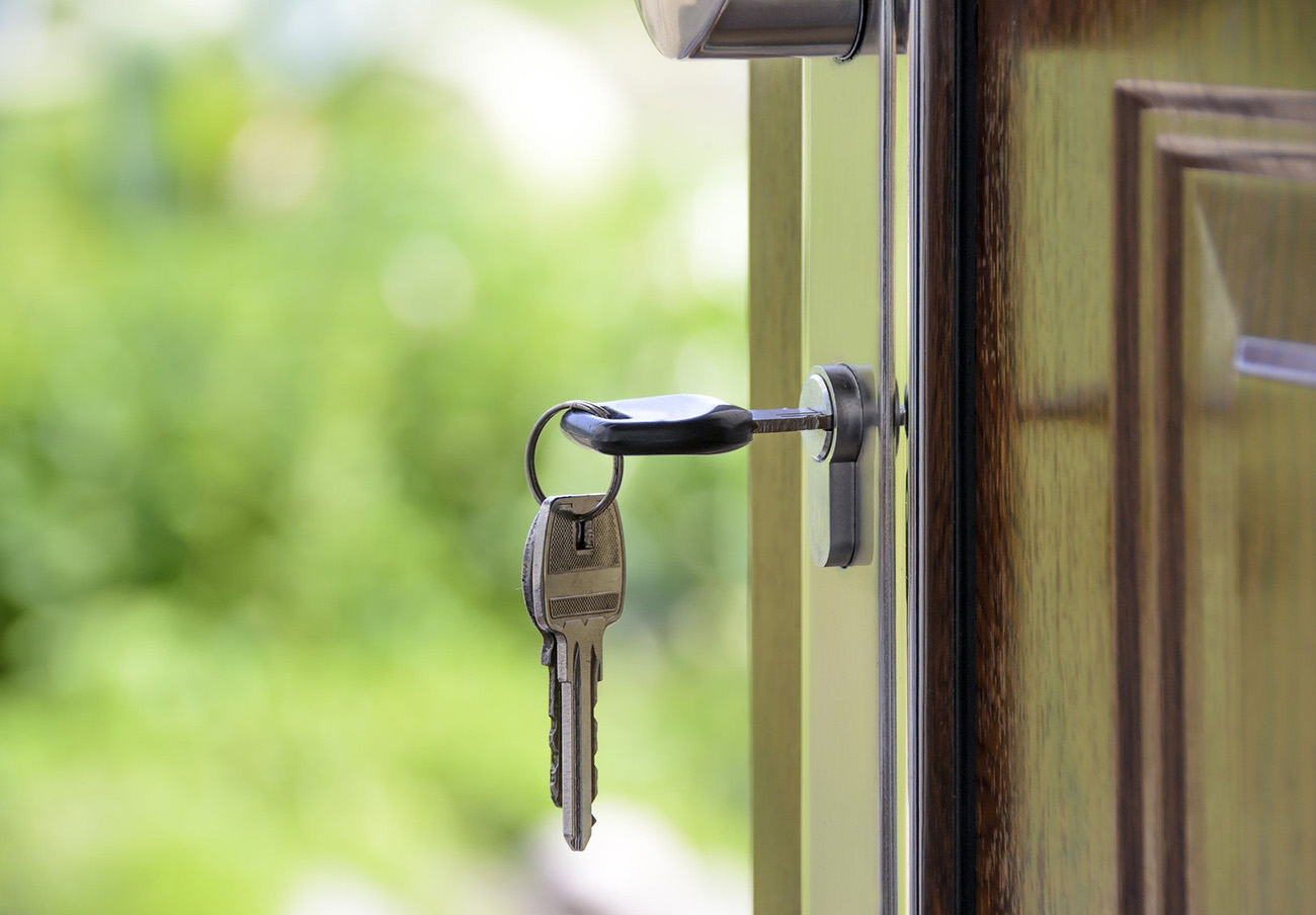 El Movimiento por la Vivienda exige la aprobación de una ley que garantice la vivienda digna