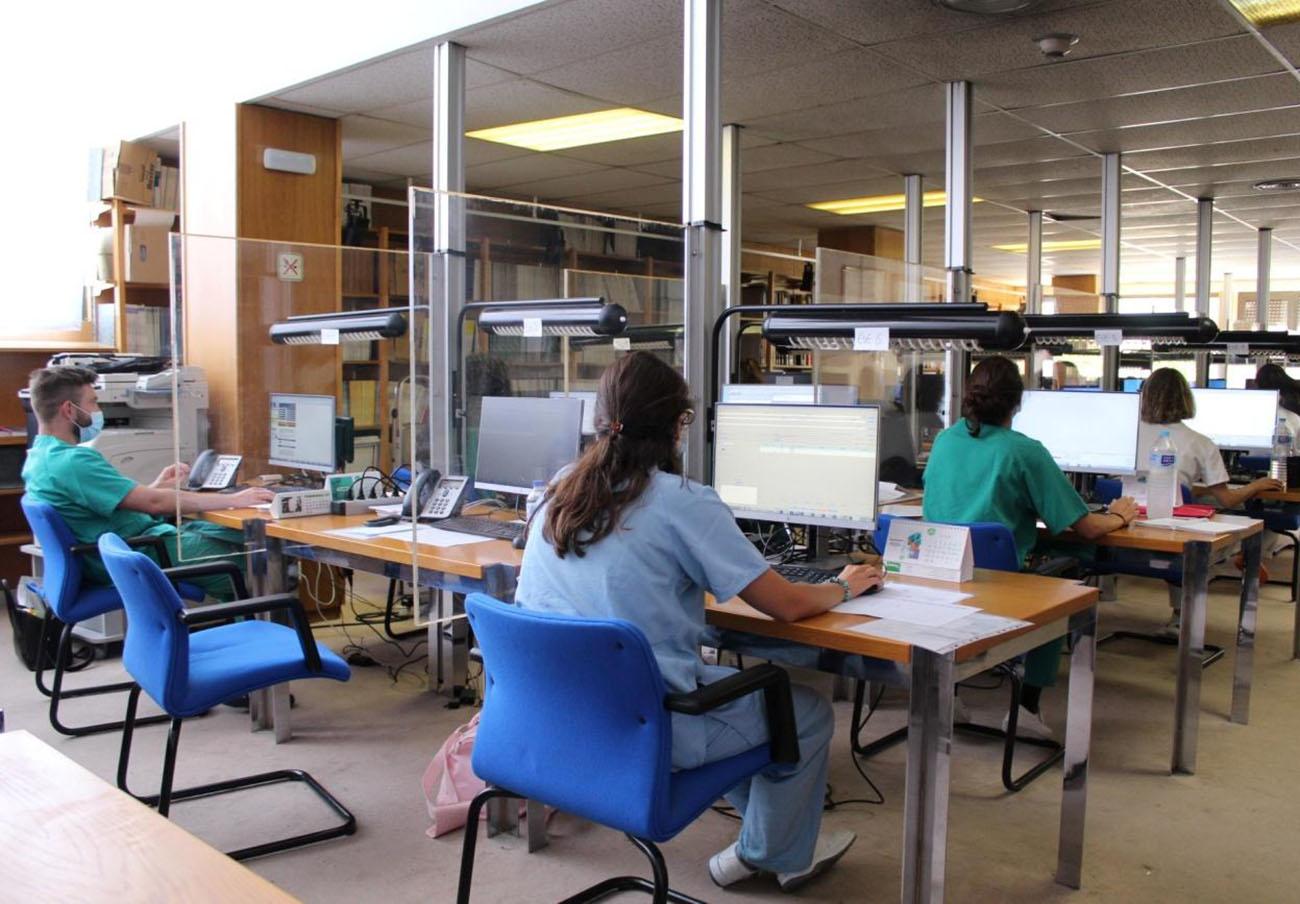 FACUA Madrid pide a Ayuso que cumpla con el personal prometido para controlar los contagios por Covid-19