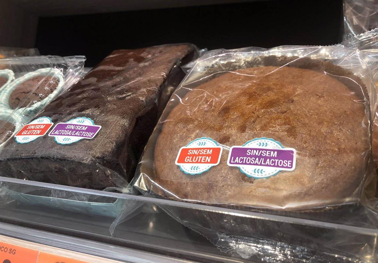 """El Gobierno advierte de que no se puede usar la etiqueta """"sin gluten"""" en alimentos que nunca lo llevan"""