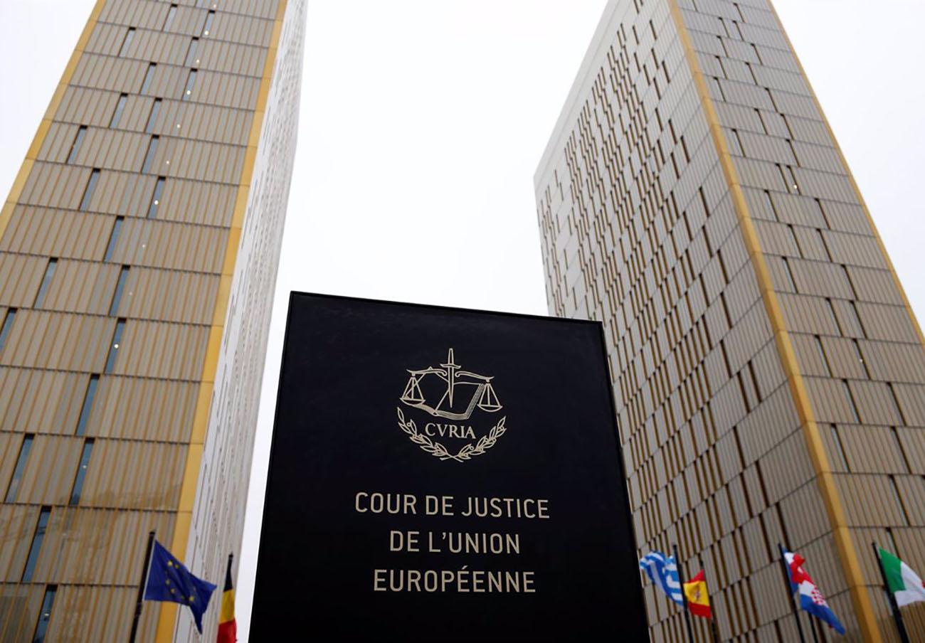 El TJUE multa a España con 15 millones por no trasponer una directiva sobre protección de datos