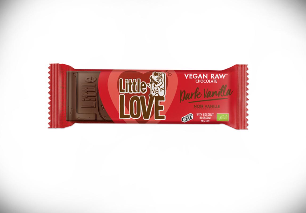 Consumo alerta de la presencia de proteína de leche no declarada en chocolate marca Little Love