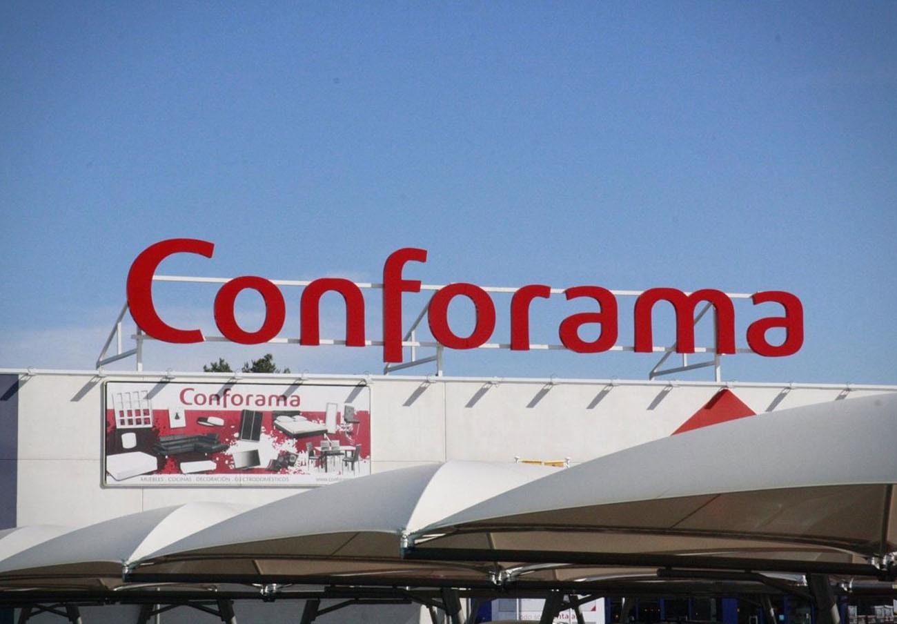 FACUA denuncia a Conforama por prácticas abusivas en su servicio de garantía y devoluciones