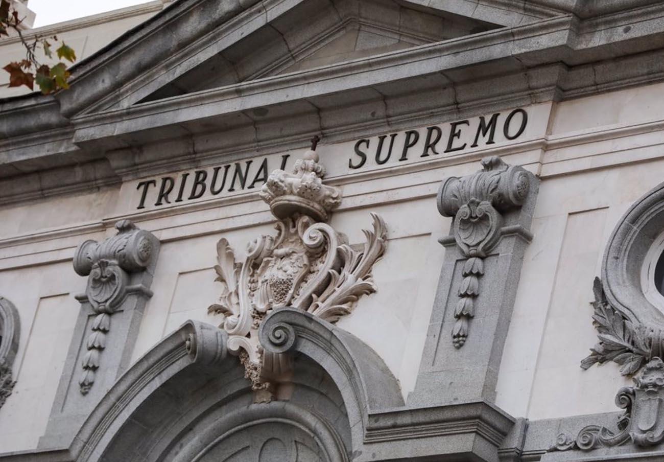 El Supremo condena a un año y nueve meses al director de un banco que estafó 6.000 euros a dos ancianos