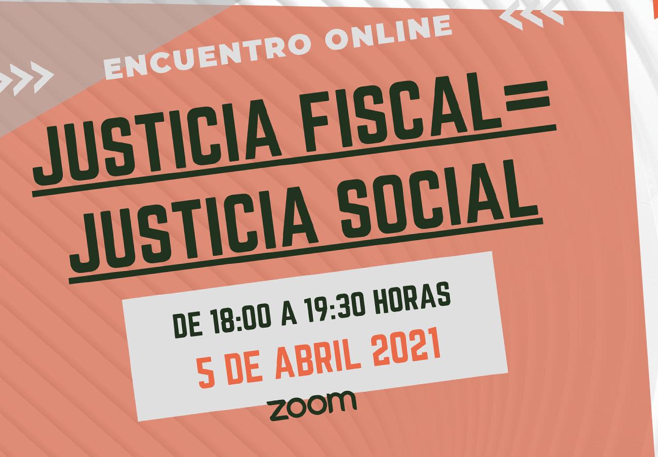FACUA Andalucía destaca la necesidad de una fiscalidad progresiva para garantizar la justicia social