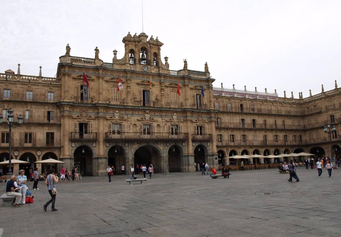 Tras la actuación de FACUA, el Ayuntamiento de Salamanca devuelve a un usuario 1.176 euros de plusvalía