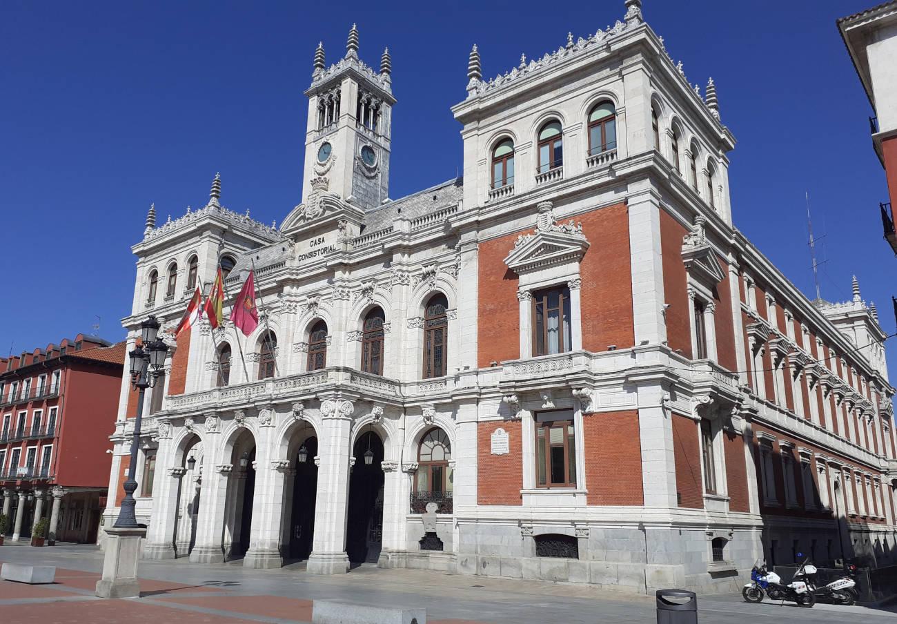 El Ayuntamiento de Valladolid devuelve 1.260 euros de plusvalía a un socio de FACUA
