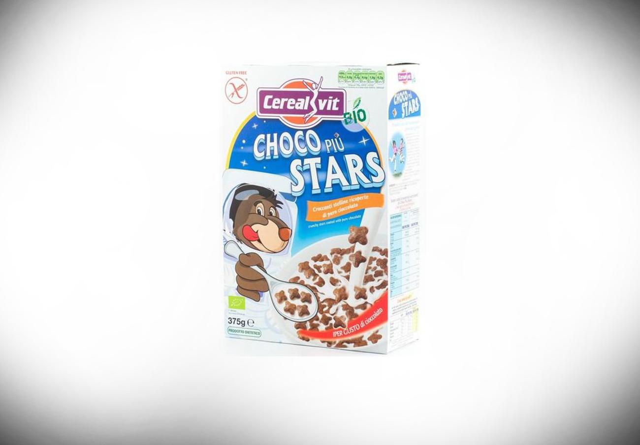 Consumo alerta de la presencia de avellanas no declaradas en el etiquetado de cereales marca Cereal Vit