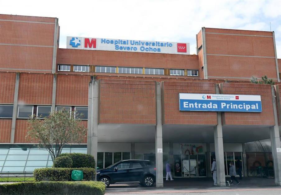 FACUA Madrid insta a la Consejería de Sanidad a solventar las deficiencias del hospital Severo Ochoa