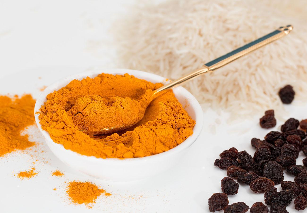 Alertan de la presencia de gluten no declarado en el etiquetado de curry de la marca El Reloj