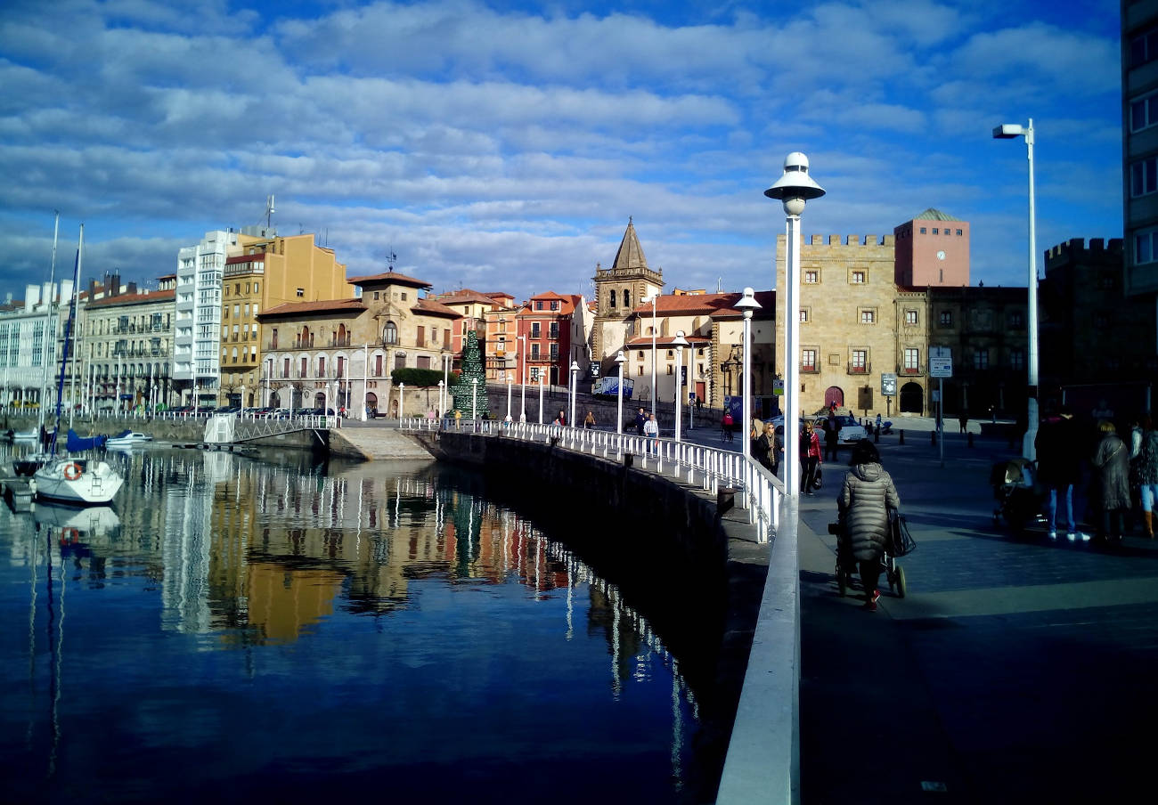 Nace FACUA Asturias
