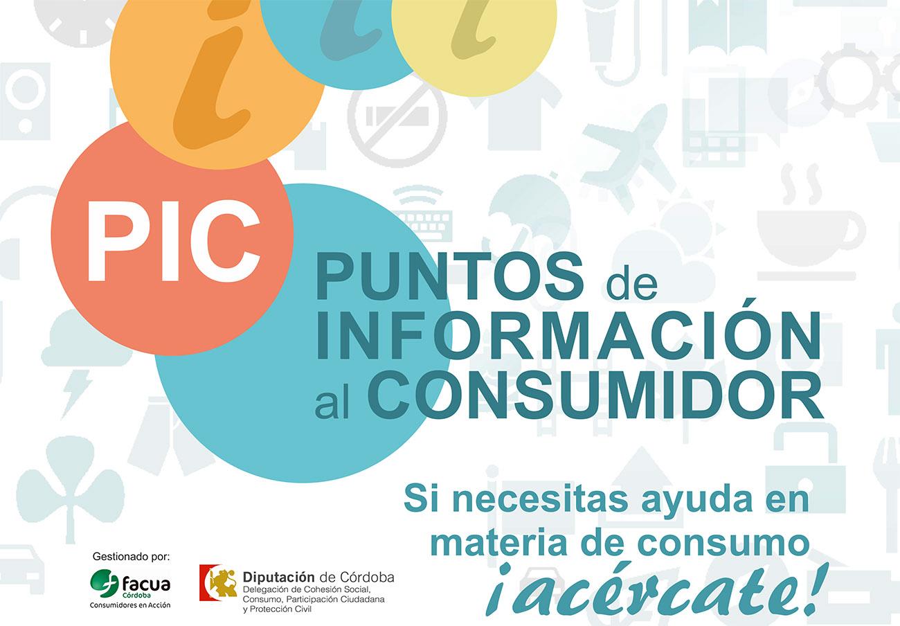 FACUA Córdoba aumenta a diecisiete los puntos de información al consumidor que gestiona en la provincia