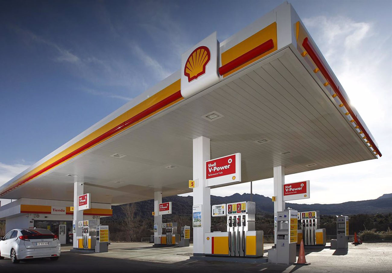 Una sentencia obliga a Shell a reducir sus emisiones a la mitad por ser culpable del cambio climático