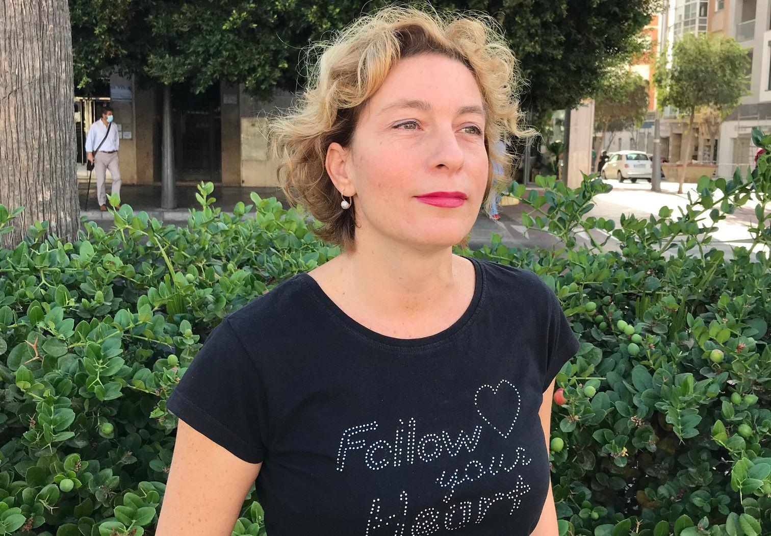 Isabel Haro, reelegida presidenta de FACUA Almería