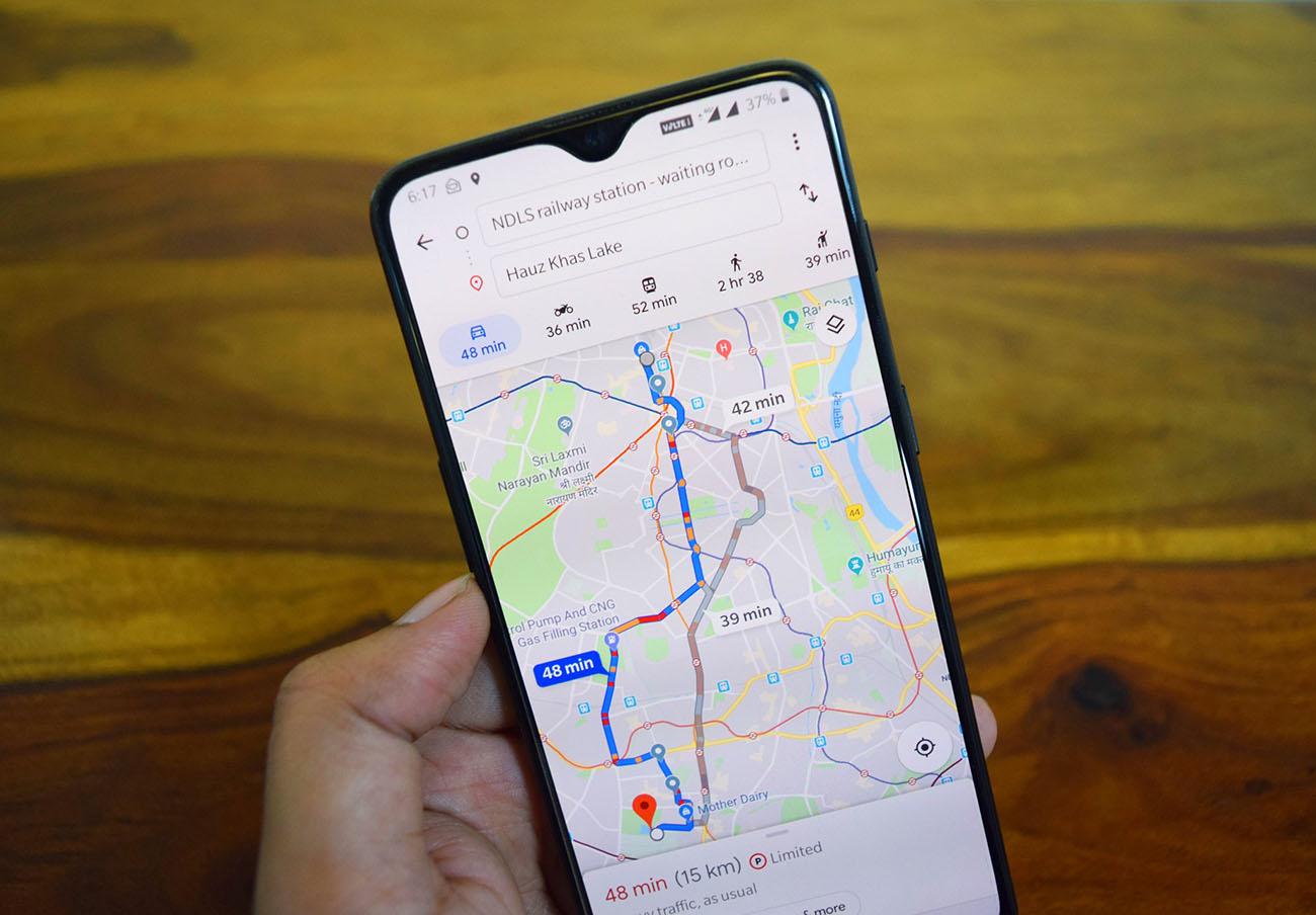 Google reconoce que dificultó que los usuarios escogieran no compartir sus datos de ubicación