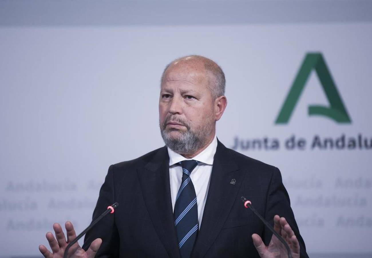 FACUA considera lamentable que la Junta de Andalucía culpe a familias y jóvenes de la ludopatía