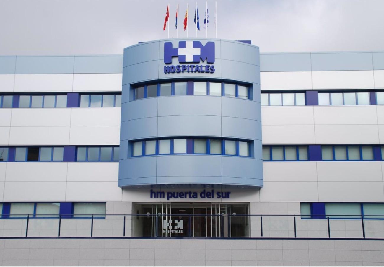 FACUA denuncia a HM Hospitales por sus líneas de atención al cliente de alto coste 901 y 902