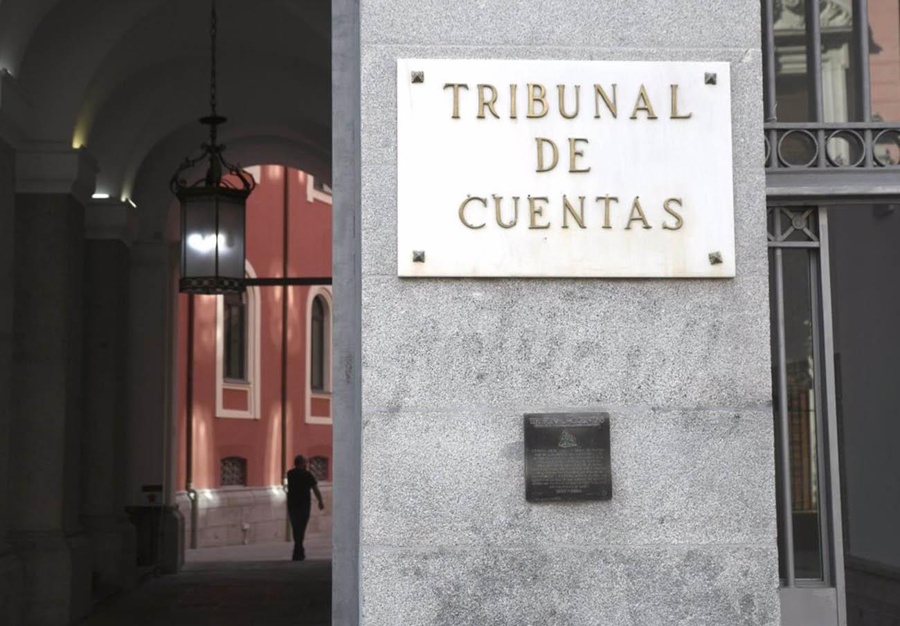 Tribunal de Cuentas: hay 1.084 millones de las sanciones de la CNMC pendientes de cobro
