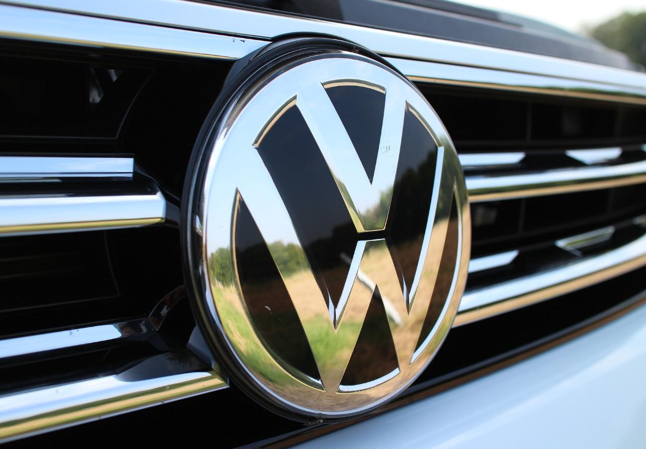 Alerta de accidente por un fallo en el pedal de freno de varios modelos de Volkswagen