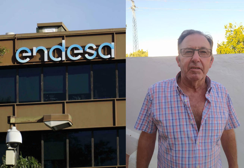 Endesa facturó a un usuario 4.428 euros por 2 meses de consumo: ha anulado el cargo tras intervenir FACUA