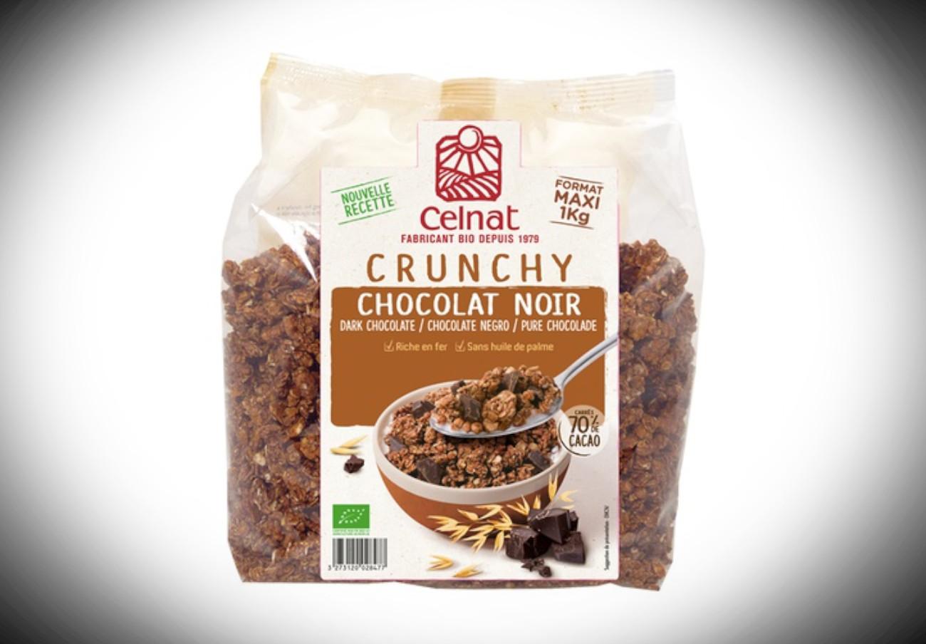 La Aesan amplía la alerta por leche no declarada en el etiquetado de cereales marca Celnat