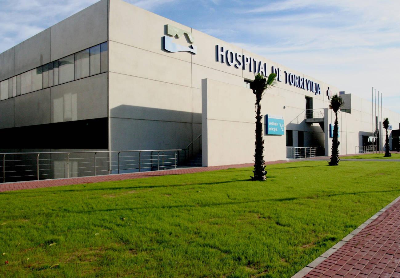 FACUA Comunidad Valenciana valora que Sanidad recupere la gestión pública del hospital de Torrevieja