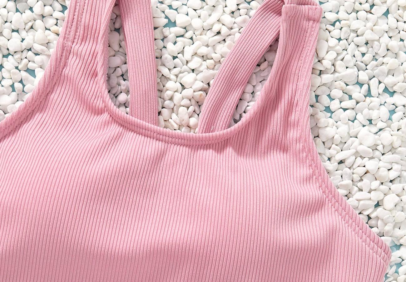 Erotización de la infancia: FACUA pide la retirada de unos bikinis con relleno para niñas de 5 años
