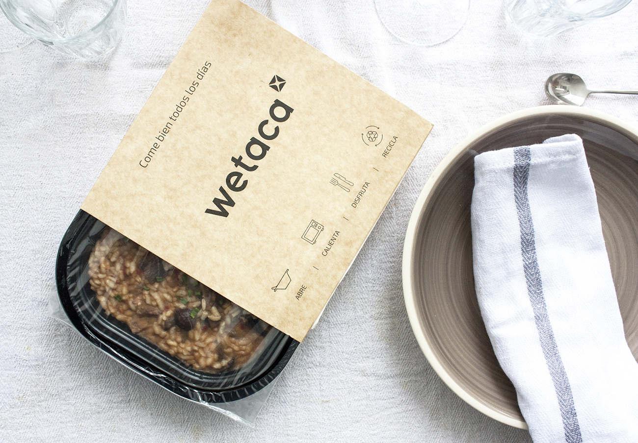 FACUA reclama a Wetaca que aclare qué problema le ha llevado a pedir a sus clientes que tiren su comida
