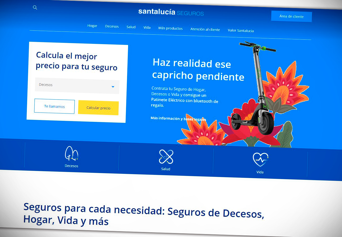 Expediente sancionador a Santa Lucía por no disponer de una línea de atención al consumidor gratuita