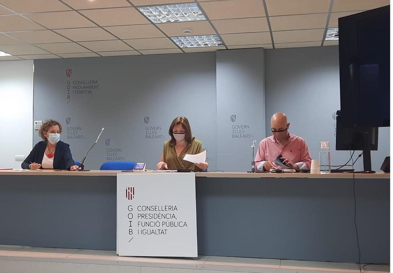 El Govern propone multar con 200.000 euros a los promotores del concierto foco del megabrote de Covid