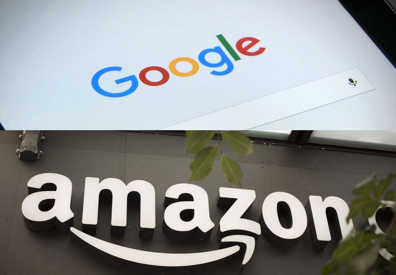 Competencia del Reino Unido investiga a Google y Amazon por las reseñas falsas