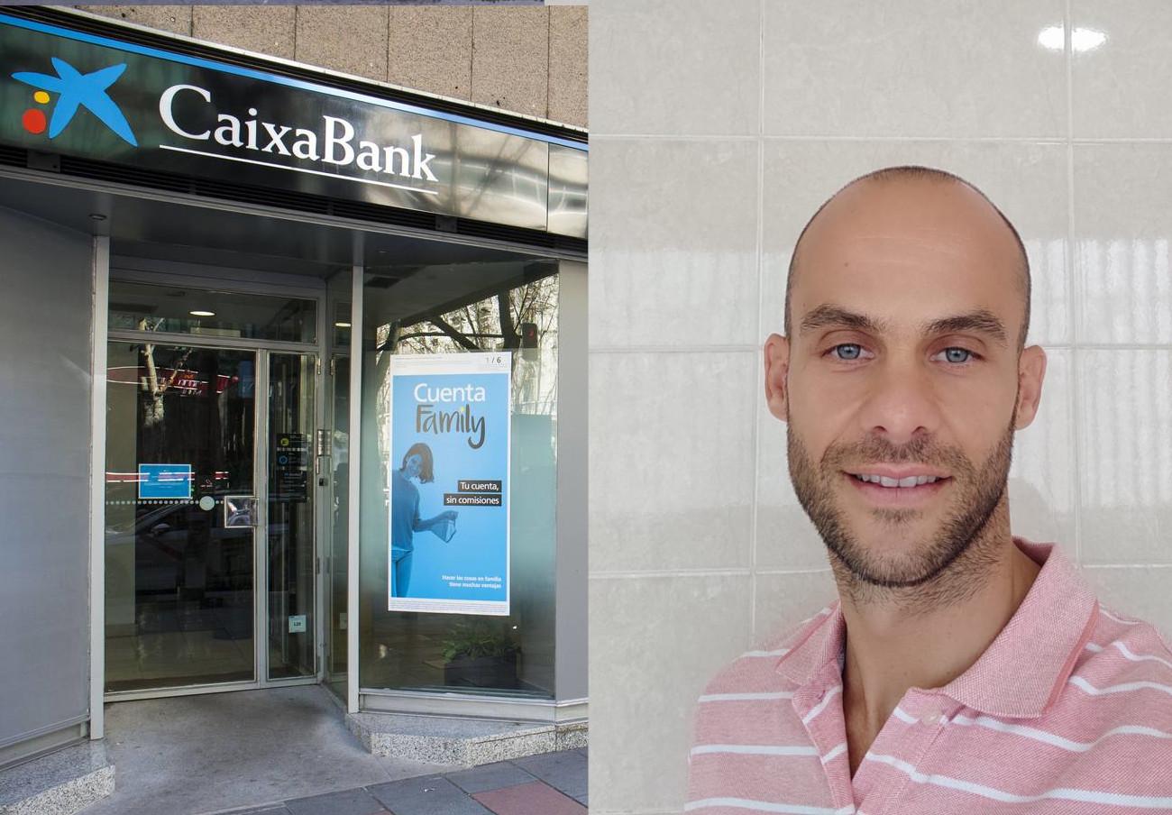Caixabank, condenada a devolver 17.390 euros de cláusula suelo a un socio de FACUA Sevilla