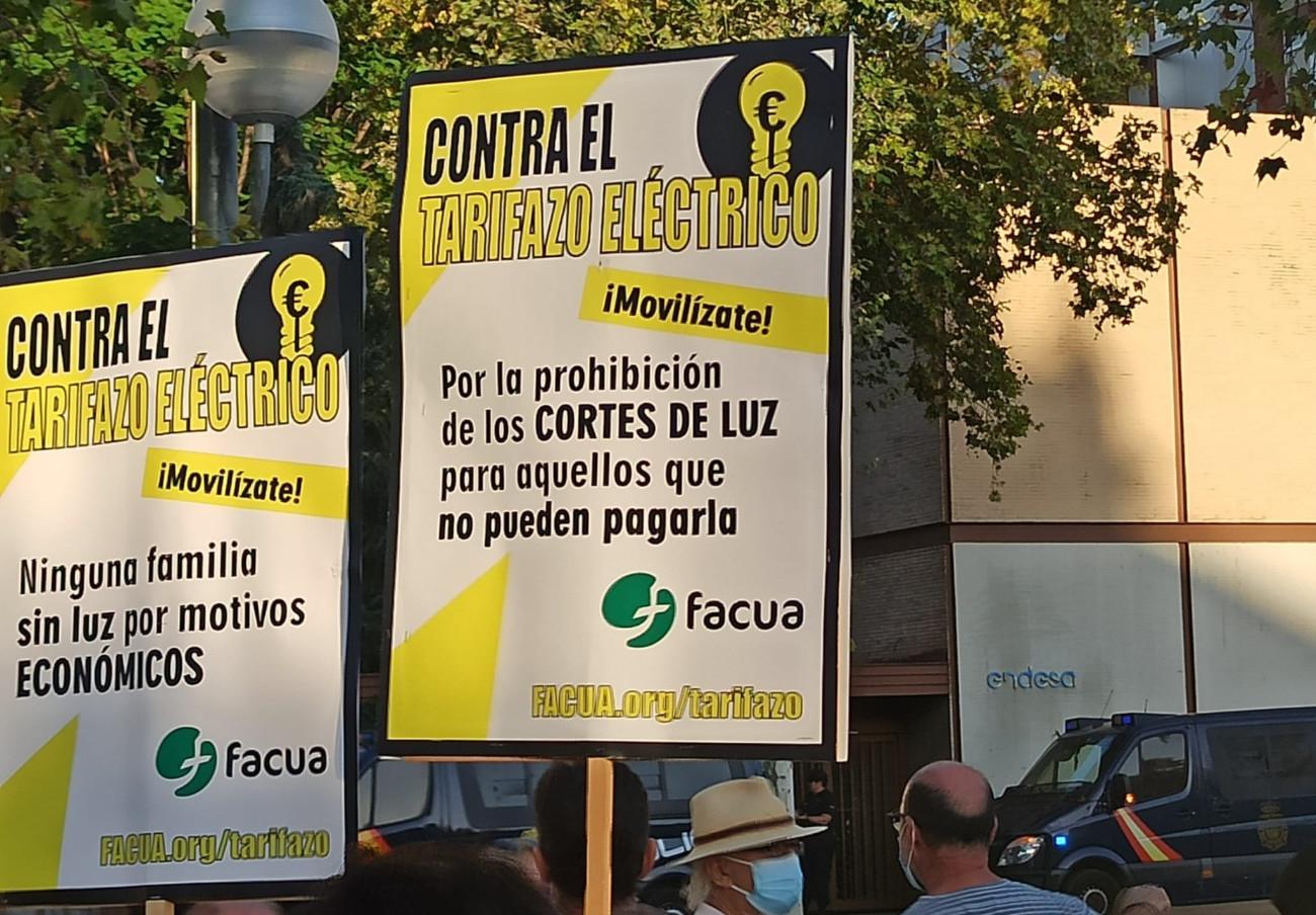En Sevilla.