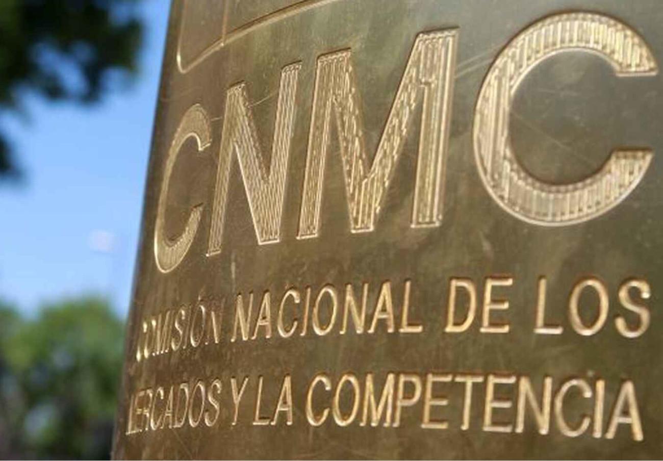 La CNMC investiga a Alpiq, RWE, Total y BP por llevarse gas de España sin el preaviso mínimo de 5 días