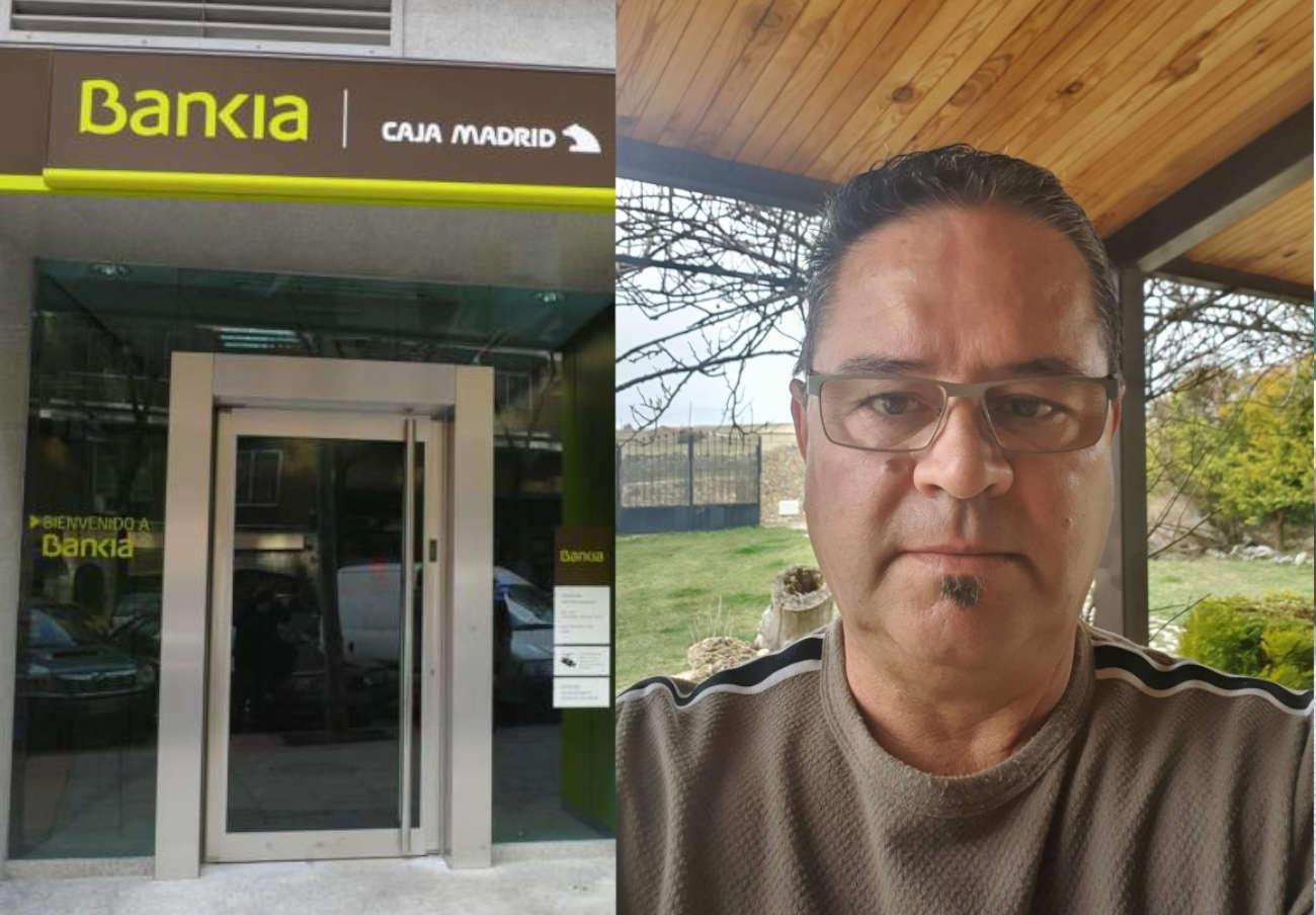 Bankia no devolvía 4 compras fraudulentas alegando sin pruebas que la víctima las validó con su móvil