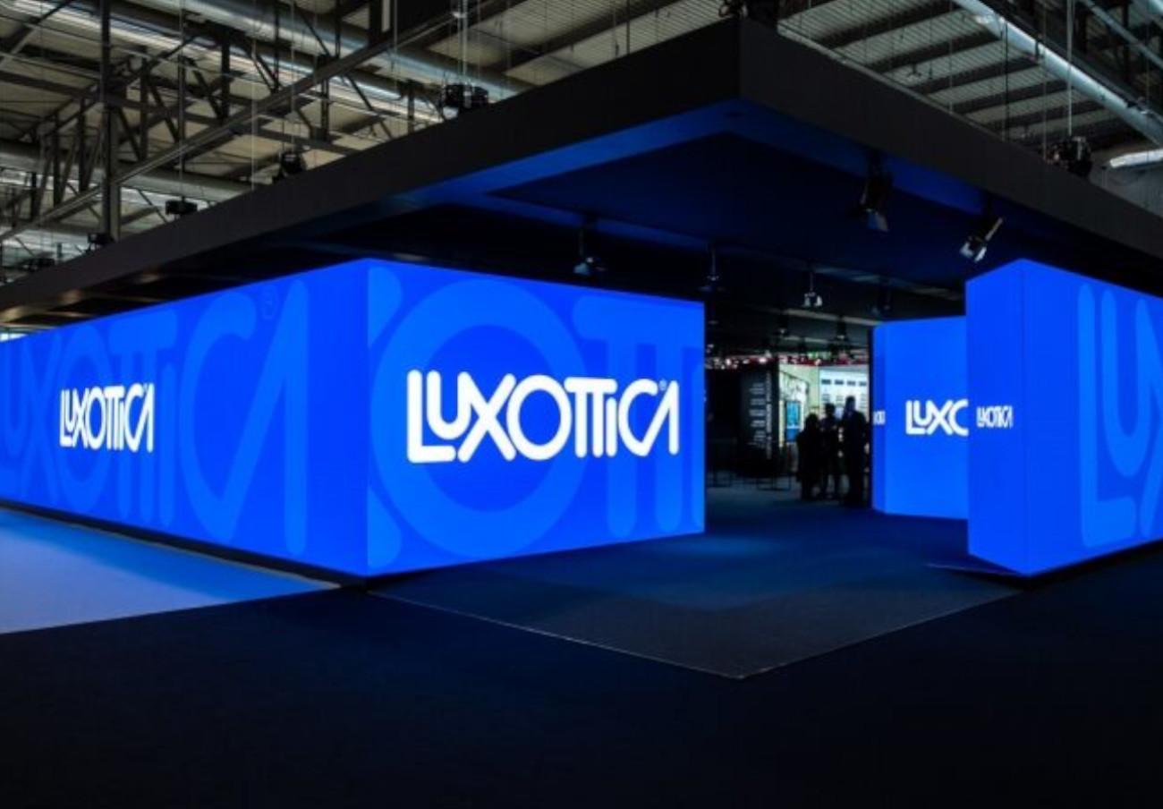 Francia multa al fabricante de gafas Luxottica con 125 millones de euros por infracción a la competencia