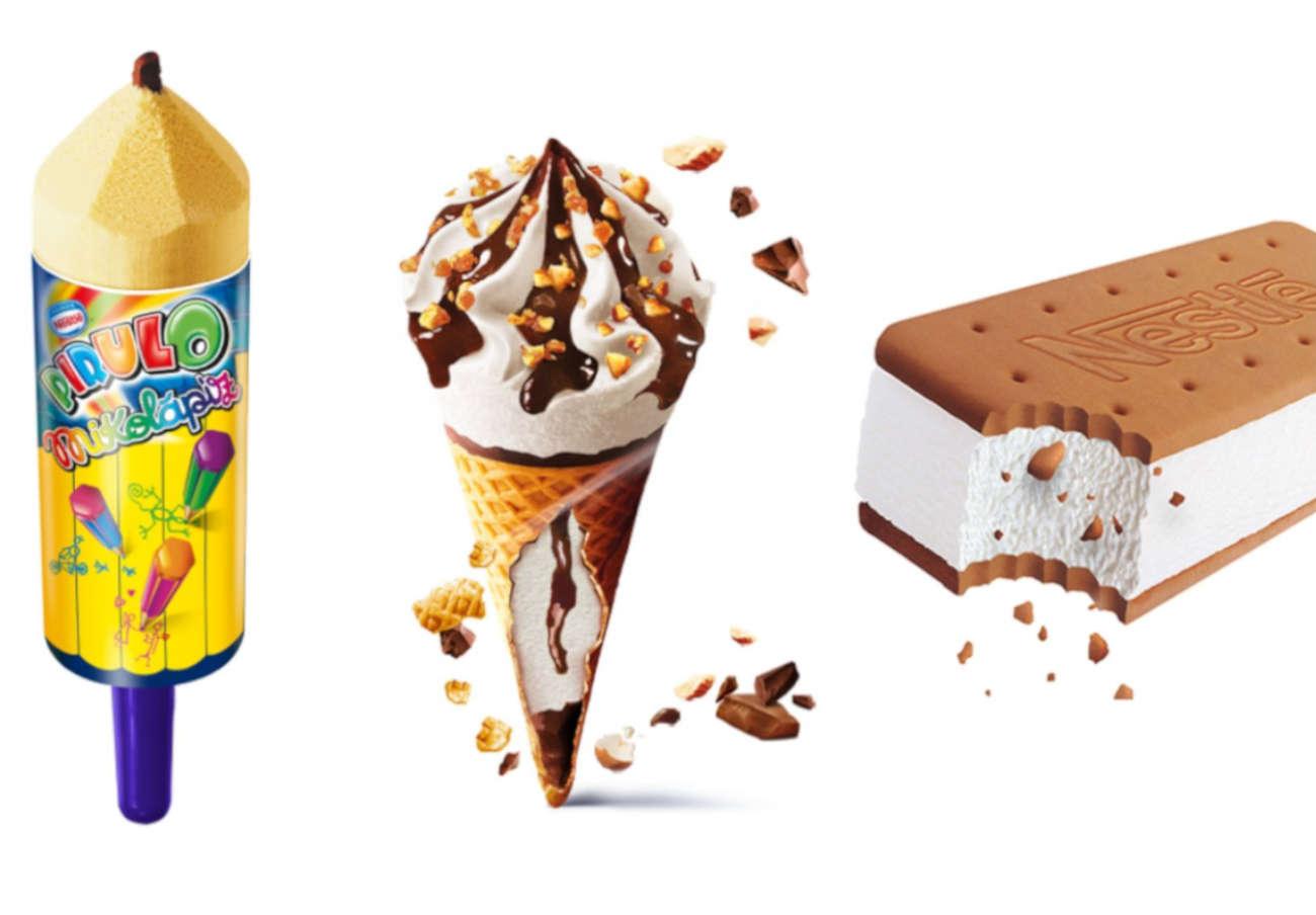 FACUA accede a otra lista de helados Nestlé con óxido de etileno: el fabricante se niega a darla completa