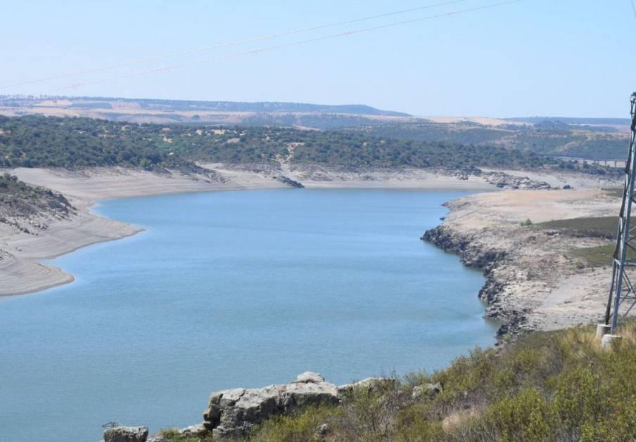 FACUA pide a la CNMC que investigue la drástica reducción del agua de embalses explotados por Iberdrola
