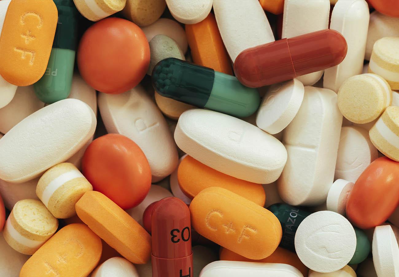 Sanidad ordena la retirada de un lote del fármaco Karvezide por una impureza en su principio activo