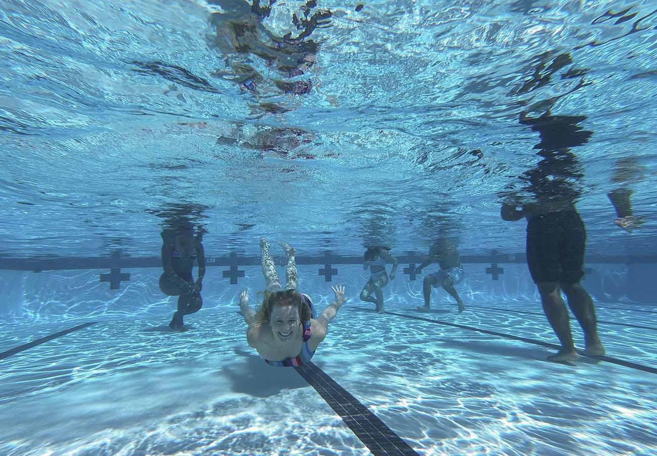 Tras la denuncia de FACUA Extremadura, el Ayuntamiento de Plasencia reembolsará los abonos de la piscina