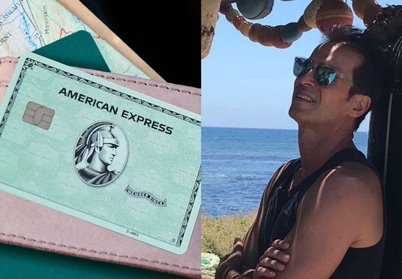 Su banco admitió que le sustrajeron 3.400 euros... pero American Express siguió reclamándoselos
