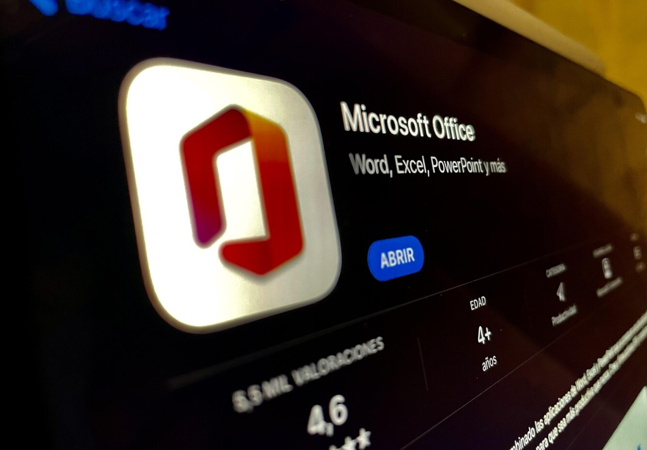 Microsoft retirará la aplicación de Office para ordenadores Chromebook