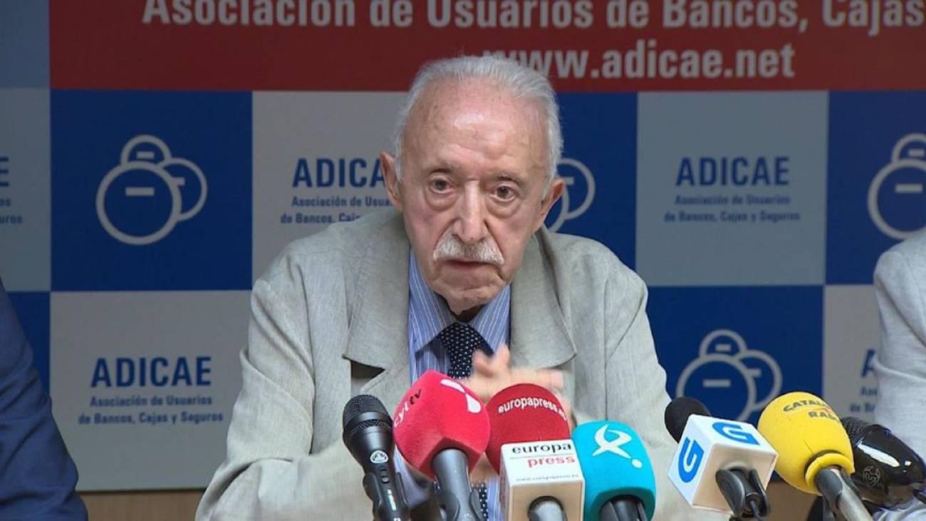 Consumo de la Junta pone a la cabeza de sus subvenciones a Adicae, investigada por fraude en subvenciones